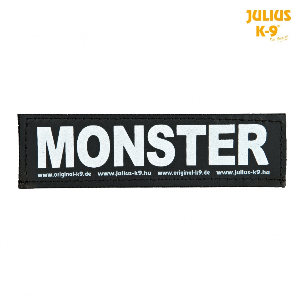 Etiqueta Julius-K9-13809