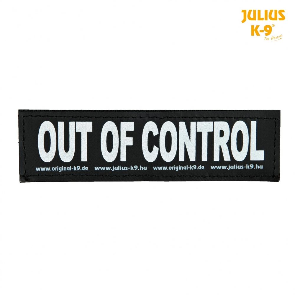 Etiqueta Julius-K9-13810