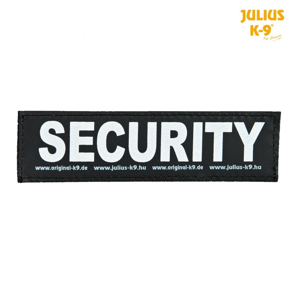 Etiqueta Julius-K9-13811