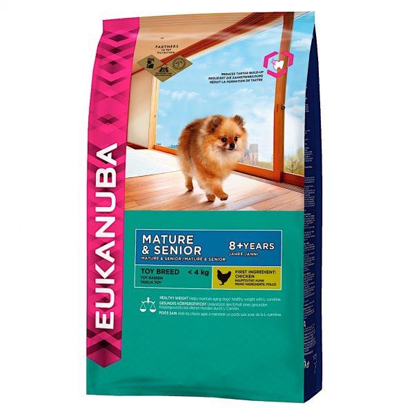 Eukanuba Mature & Senior 0.8kg-0