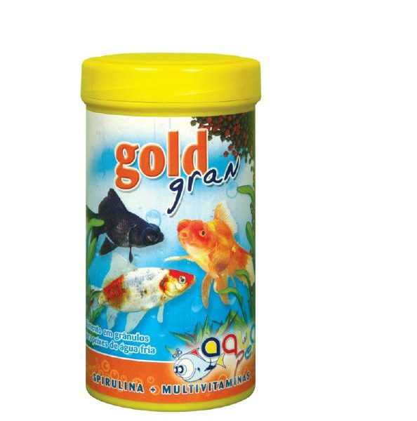 Aquapex grânulos água fria-0
