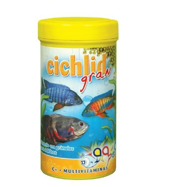 Aquapex Cichlid Granulado 250ml-0