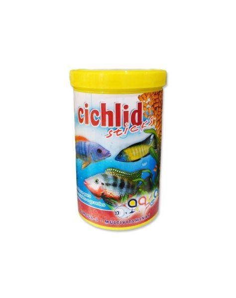 Aquapex Cichlid Sticks 1000ml-0