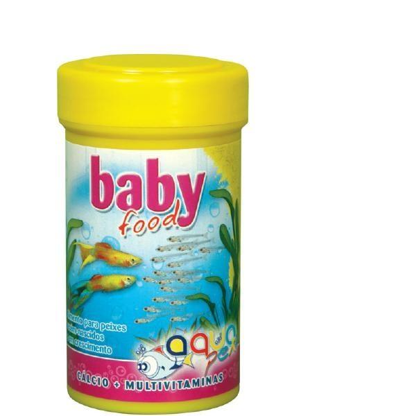 Aquapex Baby Food 100ml-0