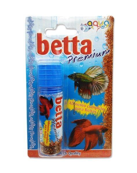 Aquapex Betta Premium 8gr-0