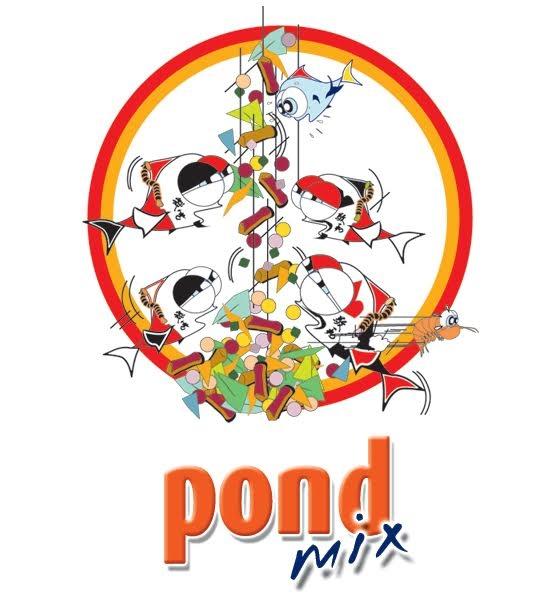 Aquapex Pond Mix 10Lt-16725