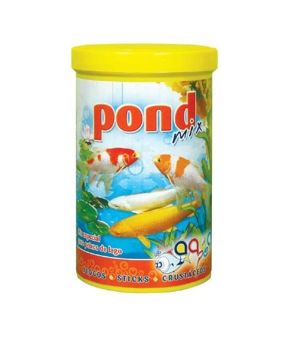Aquapex Pond Mix 10Lt-0
