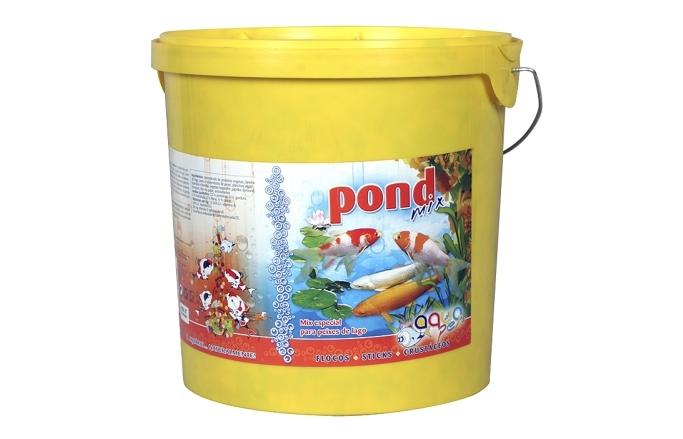 Aquapex Pond Mix 10Lt-16726