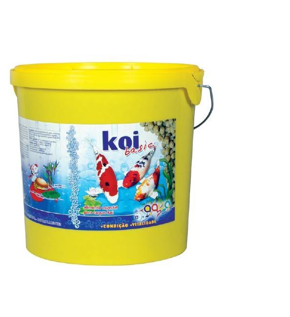 Aquapex Koi Basic 1000ml-0