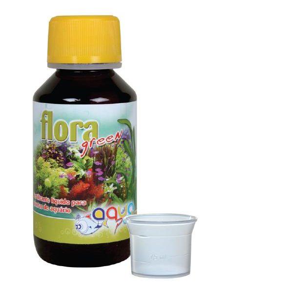 Aquapex Flora Green fertilizante -0