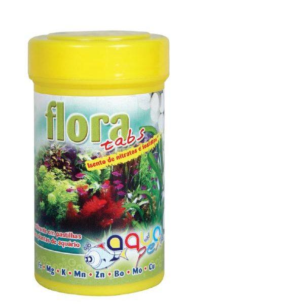 Aquapex Flora Tabs fertilizante -0