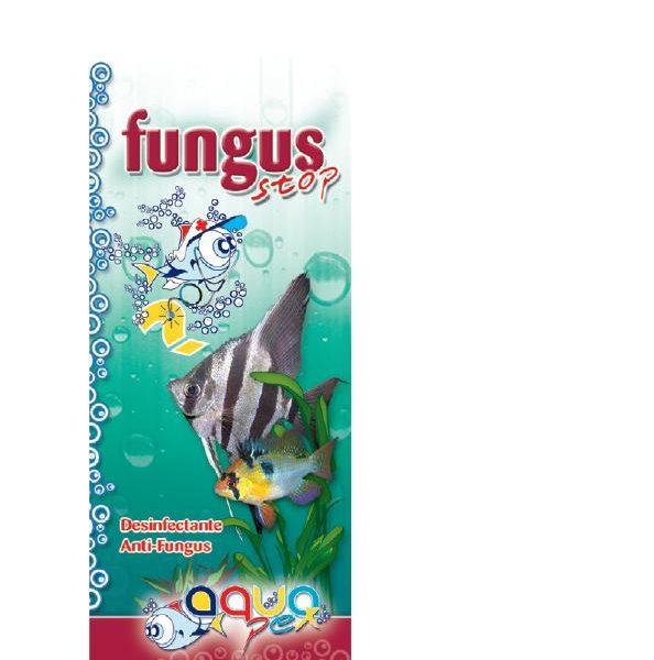 Desinfetante Anti fungos -0