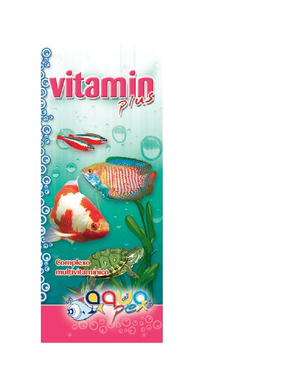 Aquapex Vitamin Plus-0