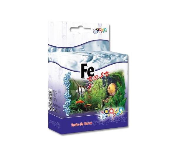Aquapex Fe Test (Ferro) -0