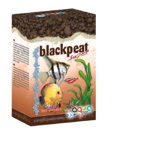 Aquapex Blackpeat Super 400Gr-0