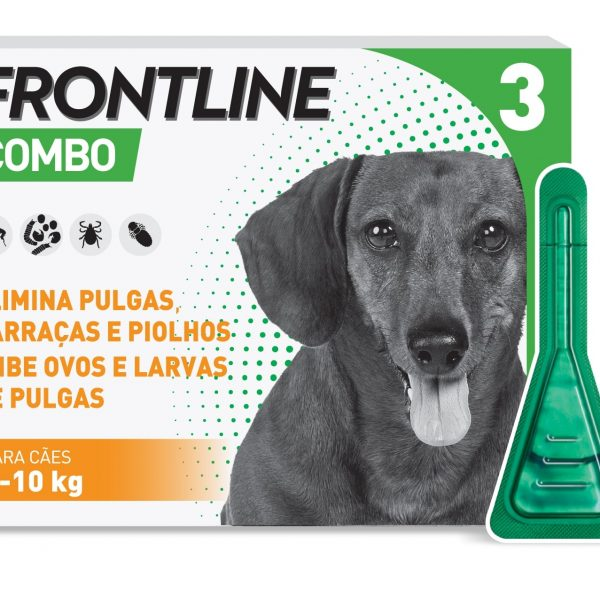 Frontline Combo 2-10kg-0