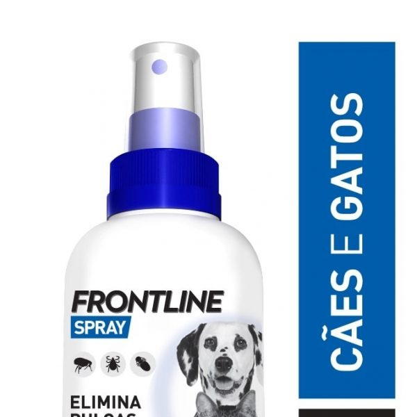 Frontline Spray 100ML-0
