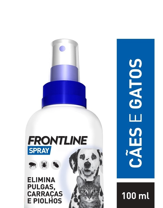 Frontline Spray 100ML-0