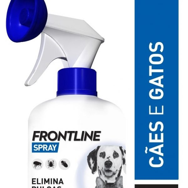 Frontline Spray 250ML-0