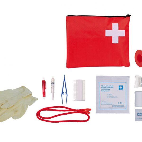 Kit Primeiros Socorros-13953