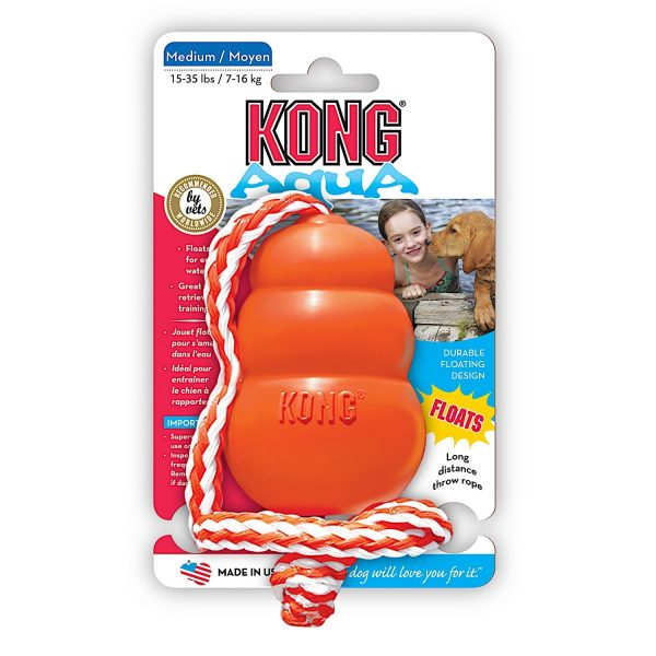 Kong Aqua Medium-14387