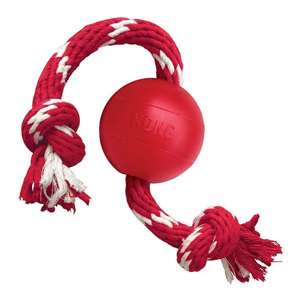 Kong Ball com Corda-0