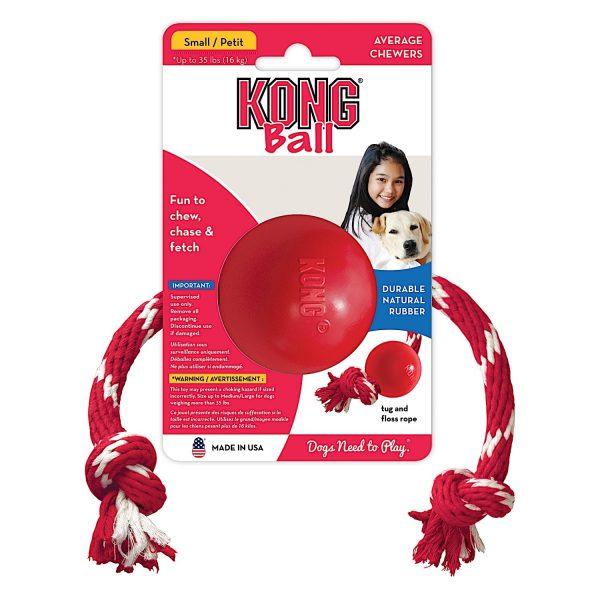 Kong Ball com Corda-14392