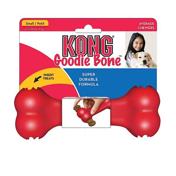 Kong Goodie Bone-14289