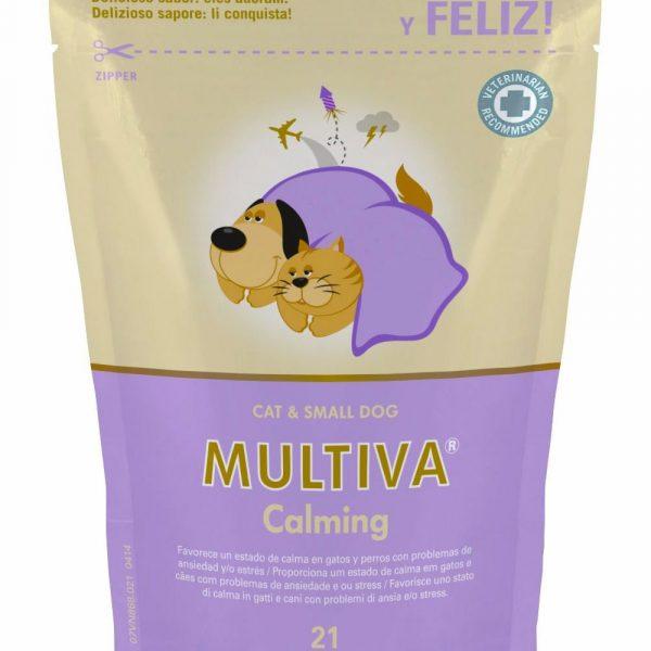 Multiva Calming - Gato e Cão-0
