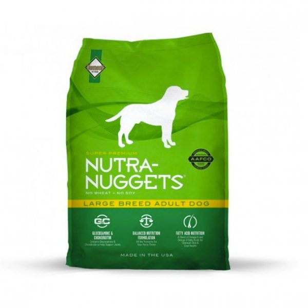 Nutra Nuggets Large Breed Adult 15kg-0