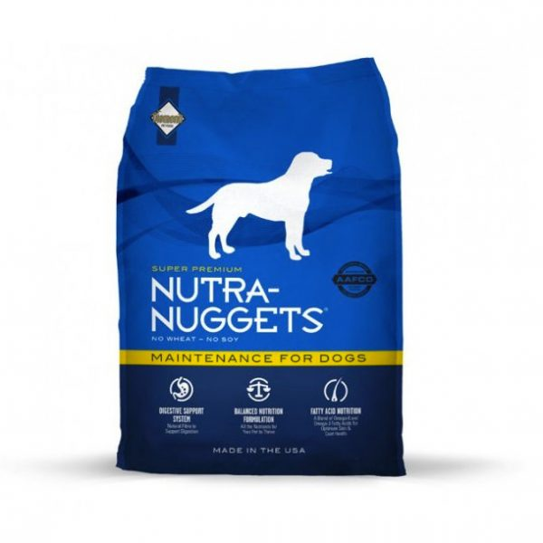 Nutra Nuggets Maintenance 15kg-0