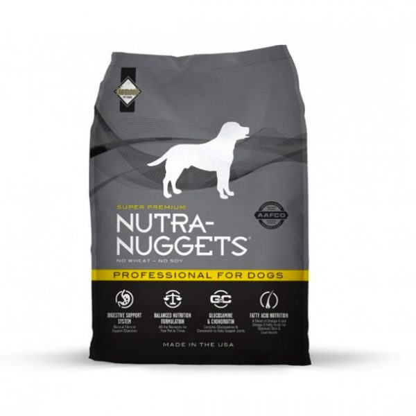 Nutra Nuggets Professional 3kg-0