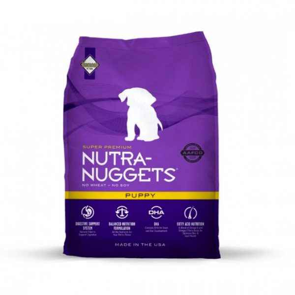 Nutra Nuggets Puppy 3kg-0