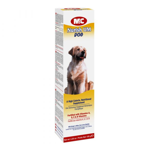 Nurish-UM para Cães-0