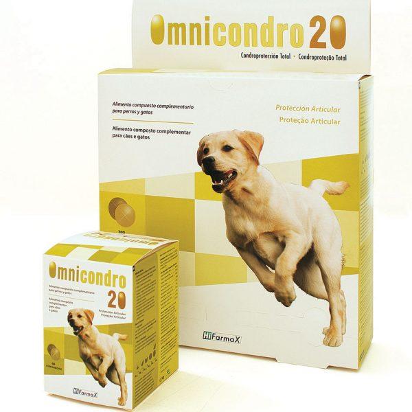 Omnicondro 20-0