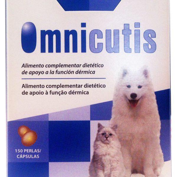 Omnicutis 30 capsulas-0