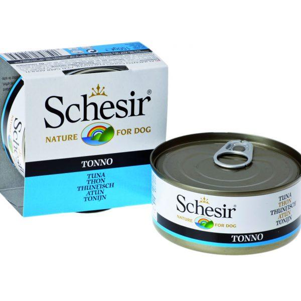 Schesir Atum 150g-0