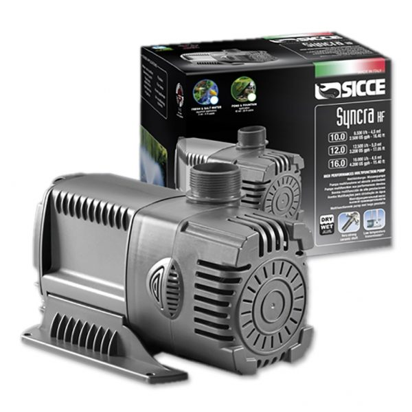 Bomba Syncra HF Pump 12.0 - 12.500l/h-0