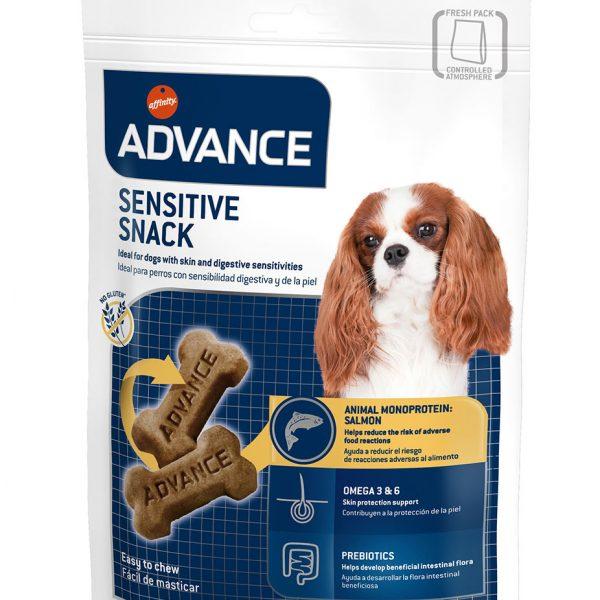 Advance Snack Sensitive-0