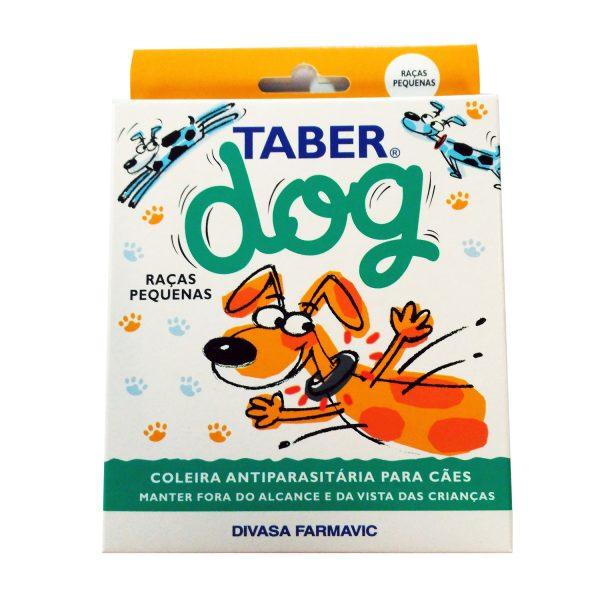 Coleira Taberdog cão pequeno-0