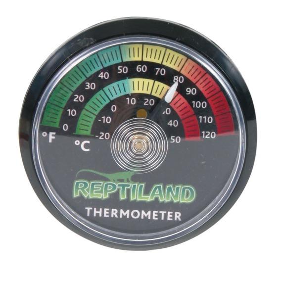 Termómetro Analógico para Terrário-0