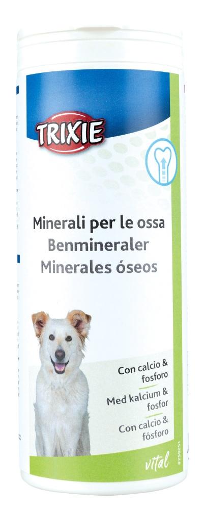 Minerais para Ossos-0