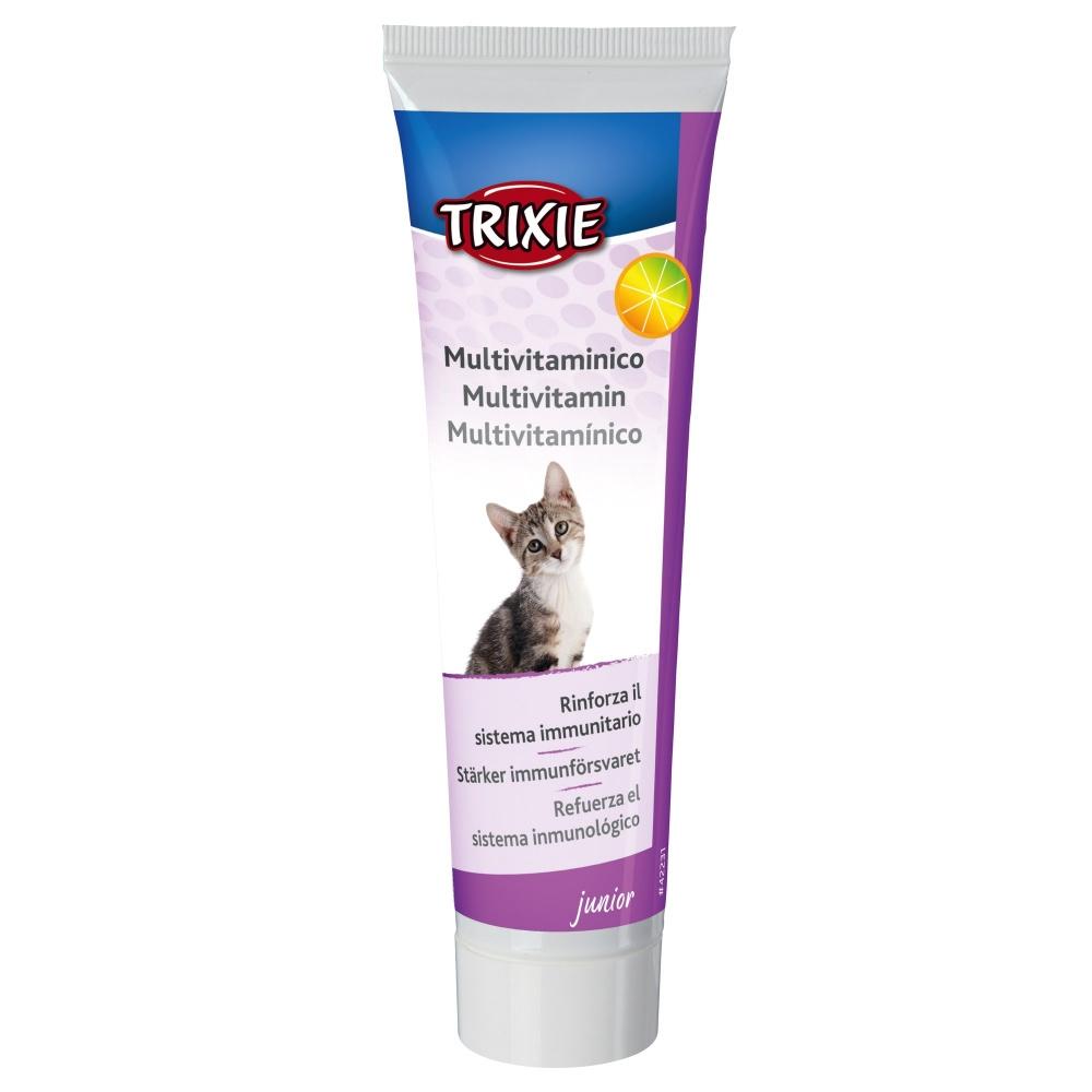 Pasta Vitamínica para gatinhos-0